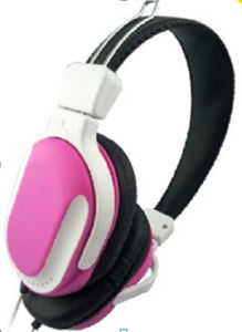 Aovo-8803 Low Price Headband Headphone/Headset with Microphone
