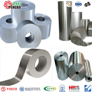 Aluminum Tube for Refrigerator Freezer Parts pictures & photos