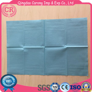 Ce Approved Disposable Dental Bibs, Dental Napkin, Dental Apron pictures & photos