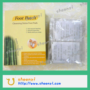 Detox Foot Patch pictures & photos