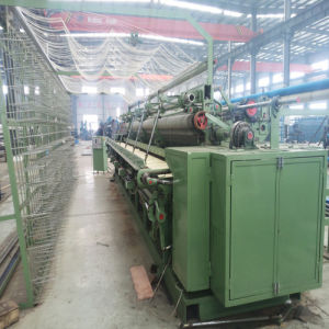 Toyo High Quality Fishing Net Machine pictures & photos