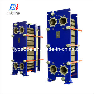 Baode Gasket Plate Heat Exchanger for Steaming Heating pictures & photos