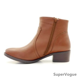 Comfortable Fashion Women Boots/Shoes Lady Boots/Shoes Ankle Boots Horse Boots Elastic pictures & photos