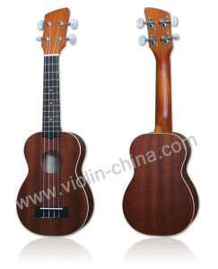 Hawaii Ukulele, Four Strings Guitar (UKE02) pictures & photos