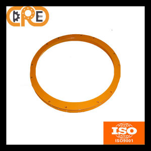 Nodular Cast Iron and High Quality for Trailertrailer Turntable Bearings pictures & photos