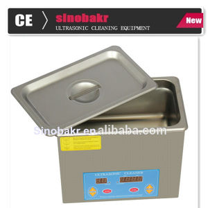 Medical Ultrasonic Cleaner Machine (BK-900B) pictures & photos