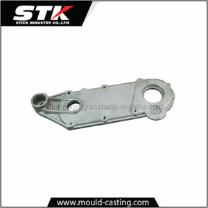 Aluminum Alloy Die Casting for Mechanical Part (STK-14-AL0046) pictures & photos