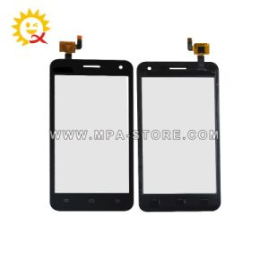 Mobile Phone Touch Screen X400 for Lanix Pantalla Tactil pictures & photos