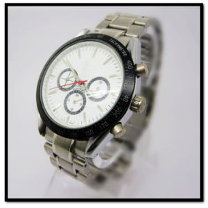 Hanglee-1531 Custom Fashion Stainless Steel Swiss Watch pictures & photos