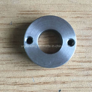 Stainless Steel Hub/Stainless Steel Nut/CNC Machining Stainless Steel Bike Wheel Hub pictures & photos