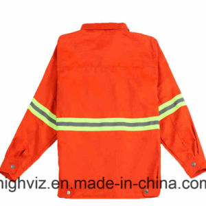 Reflective Safety Workwear for Workers (C2404) pictures & photos