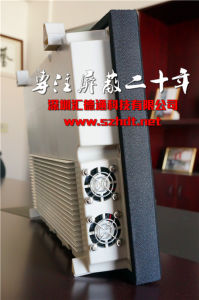 8 Channels Cellular Cell Phone Signal Jammer, GSM CDMA 3G 4G WiFi Signal Jammer pictures & photos