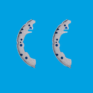 Low Price High Quality Brake Shoes