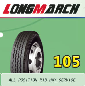 All Position Longmarch Light Truck Tyre 7.50r16 (LM105) pictures & photos