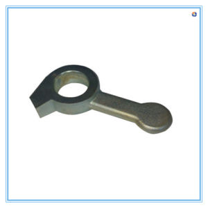 CNC Machining Train Part of Rail Fastener pictures & photos