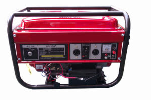 HH2500-A3 Portable Gasoline Generator with Soncap (CE) pictures & photos