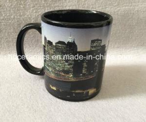 11oz Decal Printed Mug, New York Souvenir Ceramic Mug pictures & photos