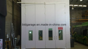 Australian Standard Large and Long Bus Spray Booth Btd-15-50-C pictures & photos