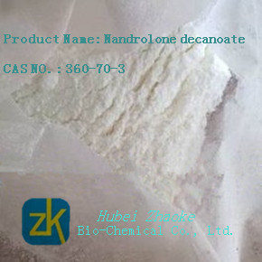 Nandrolone Decanoate Steroid Pharmaceutical Powder 99% pictures & photos
