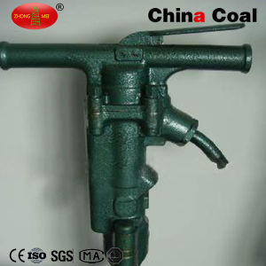 High Quality Pneumatic Rock Crusher Jack Hammer From Manufacturer pictures & photos