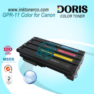 Premium Toner Cartridge Gpr11 C-Exv8 Npg22 Color Copier Imagerunner Advance C2620 C3200 C3220 for Canon pictures & photos