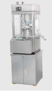 High Speed Rotary Tablet Press Machine for Lab