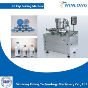 Automatic Cap Sealing Machine pictures & photos