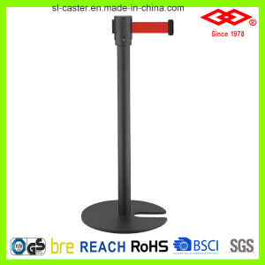 Black Baking Varnished Queue Stand (WL01-35D51K2M) pictures & photos