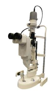 Masl-23 Ophthalmic Slit Lamp Microscope pictures & photos