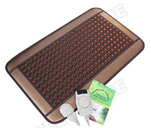 48X79cm Electric Infrared Heat Tourmaline Mattress pictures & photos