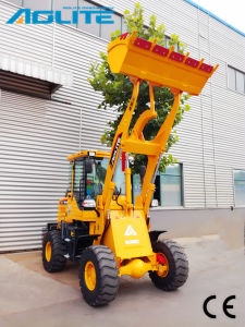 New Model 920tc 1000kg Shovel Loader for Sale pictures & photos