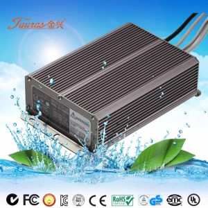 12VDC 200W Waterproof LED Power Supply VAS-12200d023