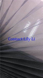 PP Pleated Mesh 20X20/Inch Ll pictures & photos