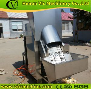 Stainless steel Onion peeling Onion Processing Machine pictures & photos