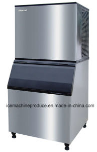 180kgs Granular Ice Machine for Food Service pictures & photos