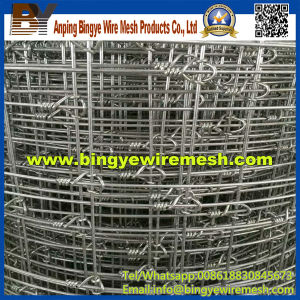 Manufacturer of Aluminum Sheep Tube Fence pictures & photos