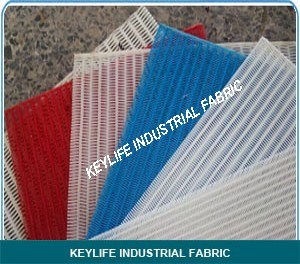 Polyspiral and Other Monofilaments for Wet & Dry Filtration Belts and Screens