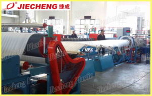 Expanded Polyethylene Foam Sheet Film Machine PE Foam Machine pictures & photos