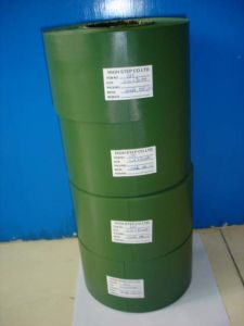 Green PVC Film pictures & photos