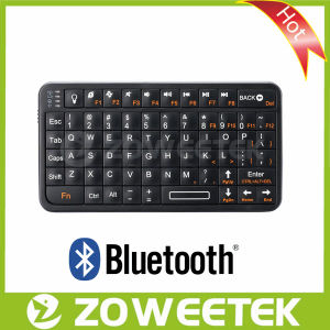 Mini Keyboard Wireless with Bluetooth for Samsung Galaxy Note pictures & photos