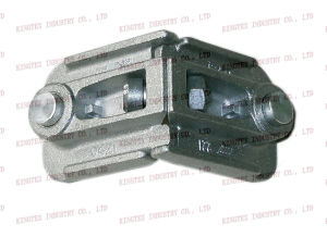 Aluminium Joint Corner for Door or Window pictures & photos