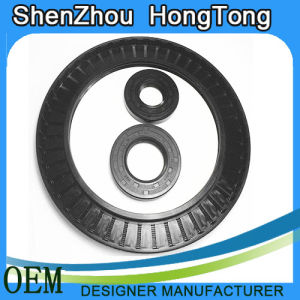 OEM NBR/ FKM Framework Rubber Oil Seal pictures & photos