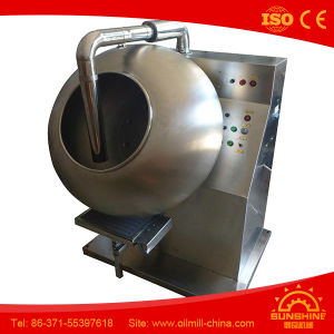 Small Chocolate Coating Machine Tablet Coating Machine pictures & photos