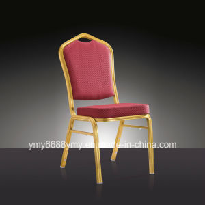 Aluminium Hotel Chair Banquet Chair