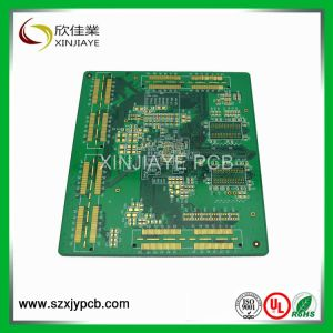 Blank PCB Circuit Boards Maker in China pictures & photos
