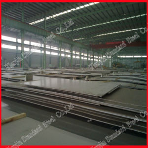 AISI 316 Stainless Steel Mirror Sheet (1.5mm 2.0mm) pictures & photos