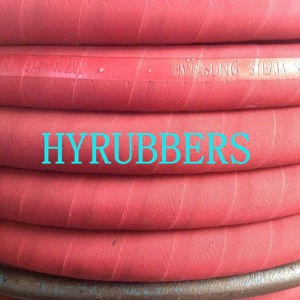 High Temperature EPDM Rubber Steam Hose pictures & photos