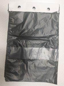 Black or Grey Dog Poop Bag pictures & photos