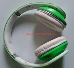 Solo High Definition on-Ear Headphones