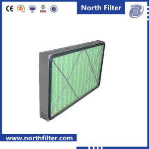 Factory Price Disposable Pre Air Filter Coating Production Line for Cars pictures & photos